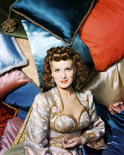 This is an image of Premium Photograph & Poster of Maureen Ohara 294520
