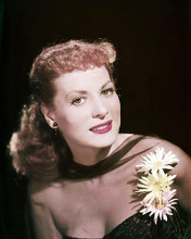 This is an image of Premium Photograph & Poster of Maureen Ohara 294527