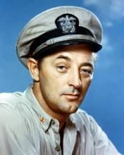 This is an image of Photograph & Poster of Robert Mitchum 294326