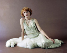 This is an image of Photograph & Poster of Mia Farrow 294753