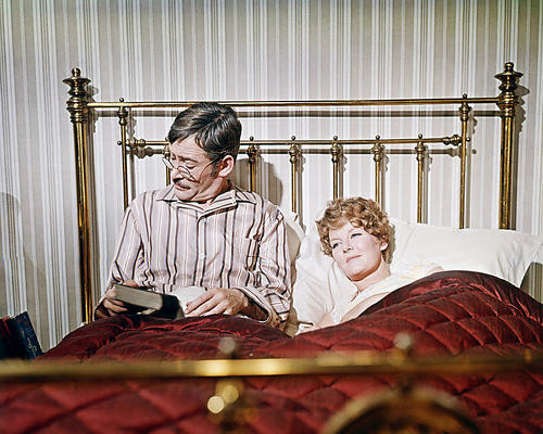 This is an image of Premium Photograph & Poster of Goodbye, Mr. Chips (1969) 295561