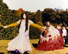 This is an image of Photograph & Poster of The Wicker Man 294749