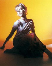 This is an image of Photograph & Poster of Jane Fonda 294628