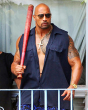 This is an image of Photograph & Poster of Dwayne Johnson 294653