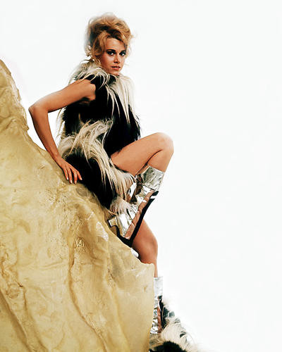 Photograph & Poster Of Jane Fonda 294471