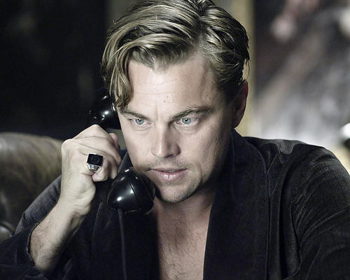 This is an image of Photograph & Poster of Leonardo Di Caprio 294490