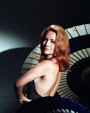 This is an image of Photograph & Poster of Karin Dor 294492