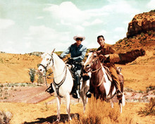 This is an image of Photograph & Poster of The Lone Ranger 295904
