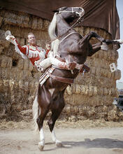 This is an image of Photograph & Poster of Roy Rogers 296690