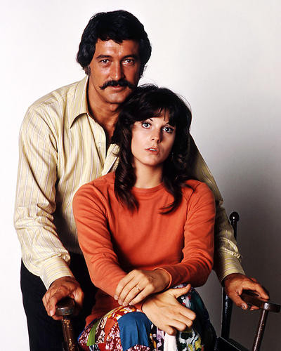 This is an image of Photograph & Poster of McMillan and Wife 296670