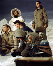 This is an image of Photograph & Poster of Ice Station Zebra 296719