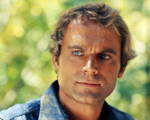 This is an image of Photograph & Poster of Terence Hill 296682