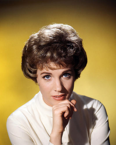 This is an image of Premium Photograph & Poster of Julie Andrews 294837