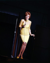 This is an image of Photograph & Poster of Jill St. John 294843