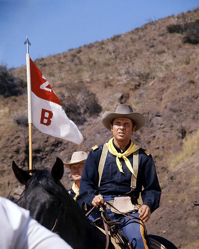 This is an image of Premium Photograph & Poster of Audie Murphy 294851