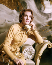 This is an image of Premium Photograph & Poster of Julie Andrews 294863