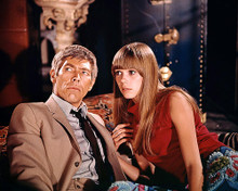 This is an image of Photograph & Poster of James Coburn 294865