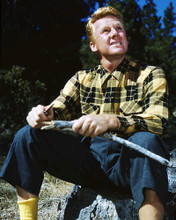 This is an image of Photograph & Poster of Van Johnson 294873