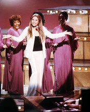This is an image of Photograph & Poster of Barbra Streisand 294885