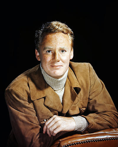This is an image of Premium Photograph & Poster of Van Johnson 294890