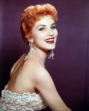This is an image of Premium Photograph & Poster of Debra Paget 294899