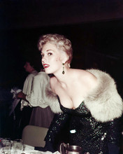 This is an image of Photograph & Poster of Kim Novak 294868