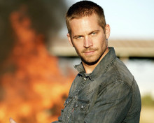 This is an image of Photograph & Poster of Paul Walker 295397