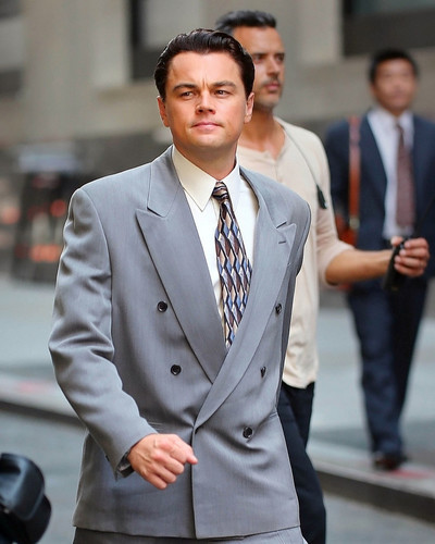 This is an image of Photograph & Poster of Leonardo Di Caprio 295492