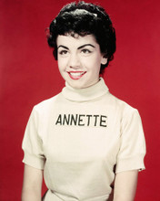 This is an image of Photograph & Poster of Annette Funicello 295521