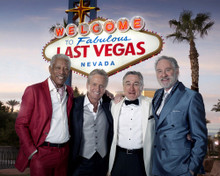 This is an image of Photograph & Poster of Last Vegas 295543