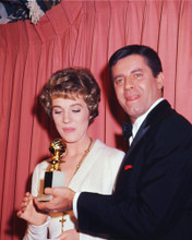 This is an image of Photograph & Poster of Julie Andrews 296744