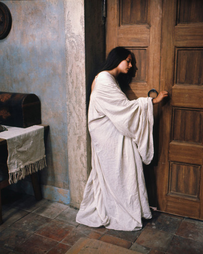 This is an image of Photograph & Poster of Romeo and Juliet 296803