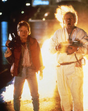 This is an image of Premium Photograph & Poster of Back to the Future 295938