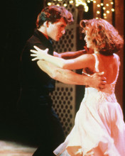 This is an image of Photograph & Poster of Dirty Dancing 295964