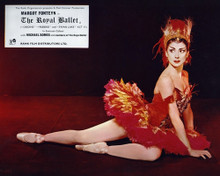 This is an image of Photograph & Poster of Margot Fonteyn 296097