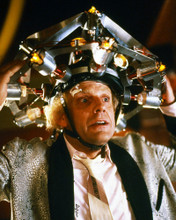 This is an image of Photograph & Poster of Back to the Future 296104