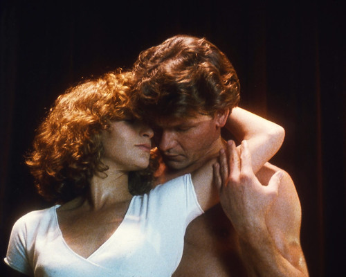 This is an image of Photograph & Poster of Dirty Dancing 296107