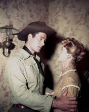 This is an image of Photograph & Poster of Clint Walker 295704