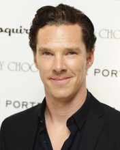 This is an image of Photograph & Poster of Benedict Cumberbatch 295729