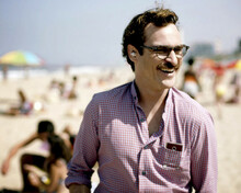 This is an image of Photograph & Poster of Joaquin Phoenix 295757