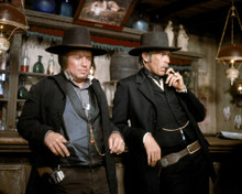 This is an image of Photograph & Poster of Pat Garrett and Billy the Kid 295765