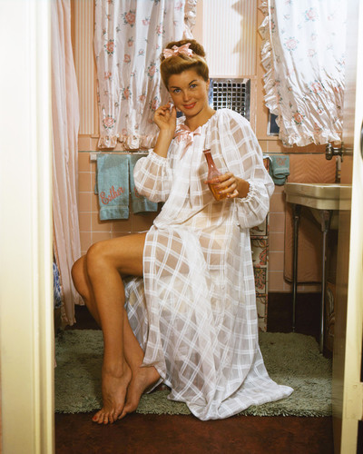 This is an image of Premium Photograph & Poster of Esther Williams 295882