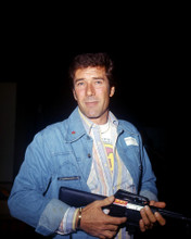 This is an image of Photograph & Poster of Robert Fuller 295889