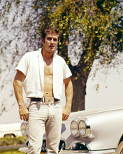 This is an image of Photograph & Poster of Robert Fuller 296839