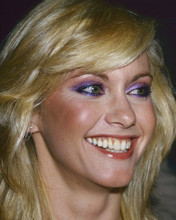This is an image of Photograph & Poster of Olivia Newton-John 297601