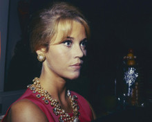 This is an image of Photograph & Poster of Jane Fonda 297613
