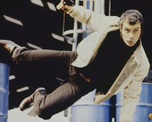This is an image of Photograph & Poster of Lewis Collins 297614