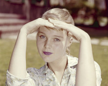 This is an image of Photograph & Poster of Carol Lynley 296774
