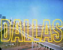 This is an image of Photograph & Poster of Dallas 296787