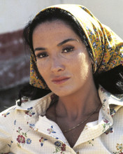 This is an image of Photograph & Poster of Linda Cristal 296058